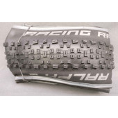 27.5x2.10 Pneu Schwalbe RACING RALPH HS425 Performance - Tringle Souple - ETRTO 54-584 - Vrac sans emballage