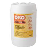 Bidon 25 litres OKO Puncture Free Bike - préventif anti-crevaison traitement de 160-500 roues de vélo