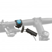 Sonnette électrique pour vélo 120db