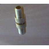 Adaptateur de valve schräder-presta