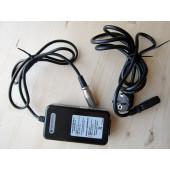 Chargeur de batterie pour vélo électrique (occasion)