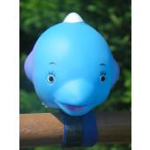 Poet poet baleine bleue