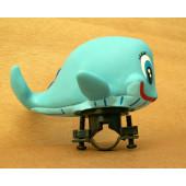 Poet poet big baleine bleue