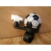 Sonnette ballon de foot