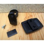 Catadioptre avant avec collier de fixation diamètre 30.9mm