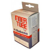 Chambre à air RUBENA 650A et B - Schräder 40 mm - ETRTO 25/37-584/597 - C04AV40