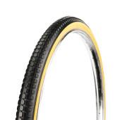 26x1 1/2x1 5/8 650x1/2B- Deli Tire Urbain Noir Beige - ETRTO 44-584