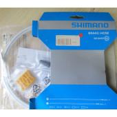 Kit durite Shimano SM-BH59 blanc