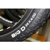 26x400 Duro BIG D - DB 9040 black/skinwall - ETRTO 120-559