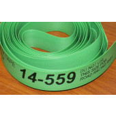 "Fond de jante Schwalbe Haute Pression 26"" - largeur 14 mm - ETRTO 14-559"