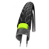 18x1.65 Schwalbe MARATHON GreenGuard HS420, tringle rigide - ETRTO 44-355