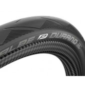 27.5x1.10, Schwalbe, DURANO DD Double Defense  HS464 noir, tringle souple - ETRTO 28-584