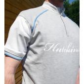 Maillot retro Hutchinson S