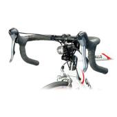 Support d'accessoires Minoura CS-500, fixation sur jeu de direction