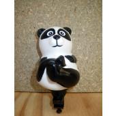 Poet poet panda