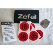 Patchs réparation autocollants Zéfal