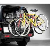 Porte Vélos Peruzzo 4x4 Bike Carrier