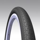 20x1 3/8 Pneumatique MITAS SPEEDO LT R04 - Tringle Rigide - ETRTO 37-451