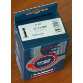 Chambre à air MITAS 20x1.50/2.10 valve Schräder 40 mm - ETRTO 40/54-406 - H07AV40