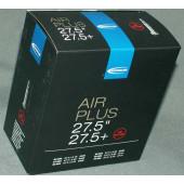 Chambre à air Schwalbe SV21+ AIR PLUS 27.5 x 2.10 à 2.80  valve Presta de 40 mm - ETRTO 54/75-584