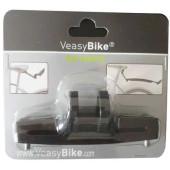 Veasy Fixation sous la selle du vélo