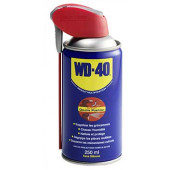 WD40 - aérosol 250ML - 2 positions - pipette imperdable